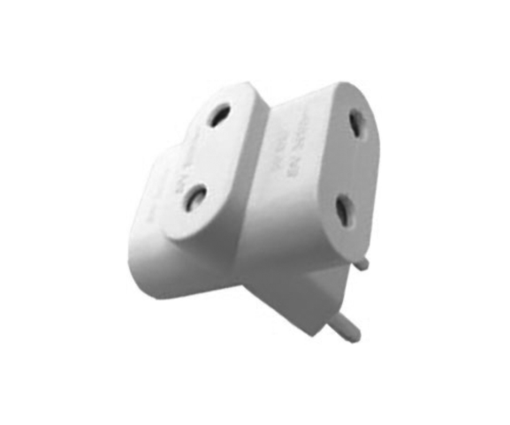 New Fashion Design for PH7-6155 power plug and socket for Cairo Manufacturers