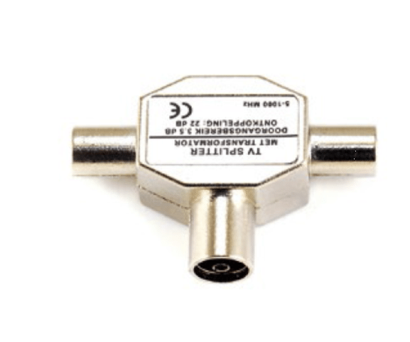 OEM Supply PH7-3328 2-WAY SPLITTER  5-1000MHZ Export to Mecca