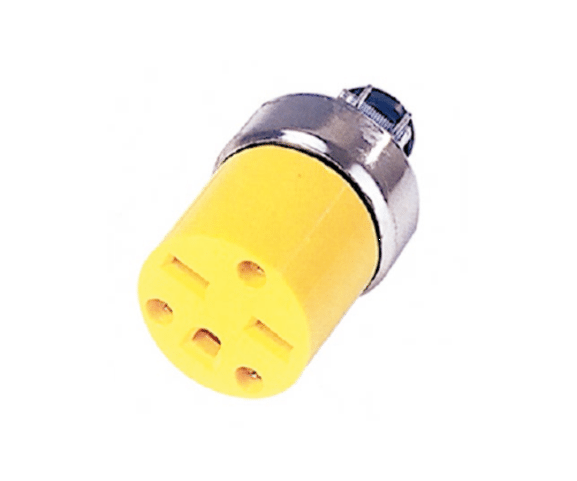 Factory wholesale PH7-6017 power plug and socket to Birmingham Importers