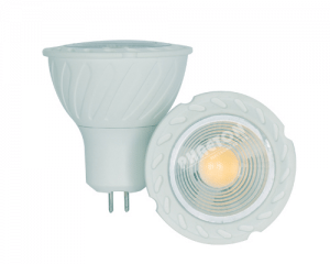 LED Spot Light Gu5.3 3*1W 5*1W COB 110-240V