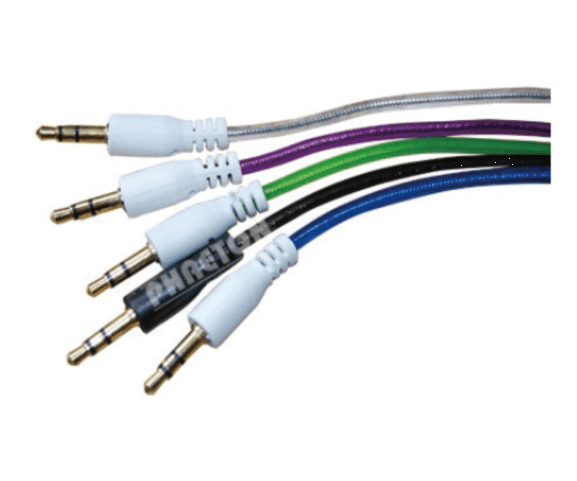 OEM Customized PH7-1079 AUX CABLE to Algeria Manufacturer