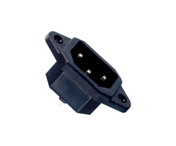 Ordinary Discount PH7-6079 3P AC POWER PLUG to Canada Factory