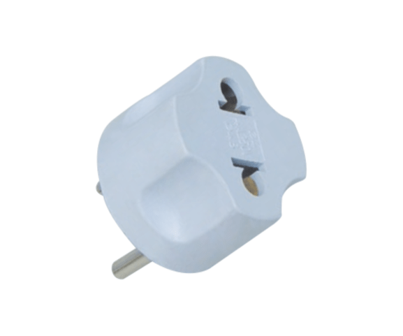 Hot sale PH7-6093 power plug and socket for United Arab Emirates Importers