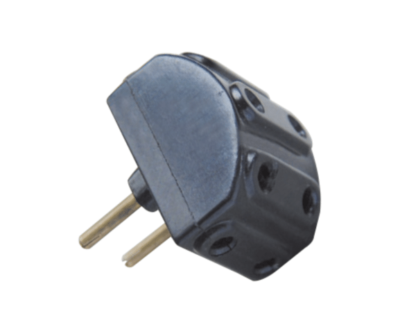 Top Suppliers PH7-6113 power plug and socket for belarus Factory