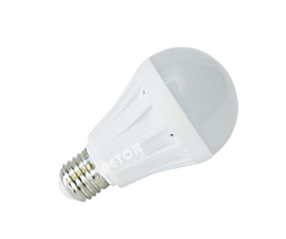 Renewable Design for 208-Led Bulb for Gabon Factories