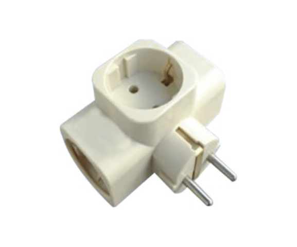 China New Product  PH7-6223 power plug and socket Supply to Brasilia