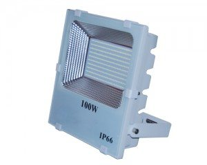 Flood light new 100W