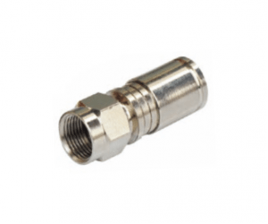 PH7-3197 RG59 RG6 COMPRESSION  CONNECTOR