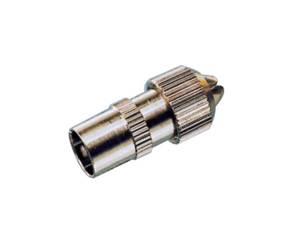 Reasonable price for PH7-2857 9.5MM TV PLUG for Madras Factory