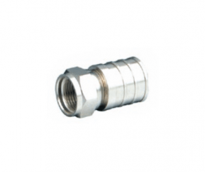 PH7-3201 RG11 CRIMP  CONNECTOR