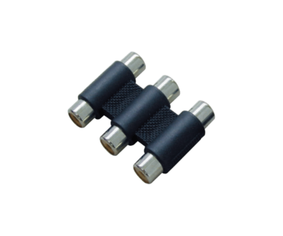 China OEM PH7-2535 3RCA JACKS TO  3RCA JACKS to Malaysia Manufacturer