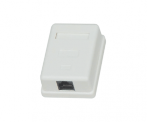 PH7-5007 SINGLE RJ45(8P8C)  BOX