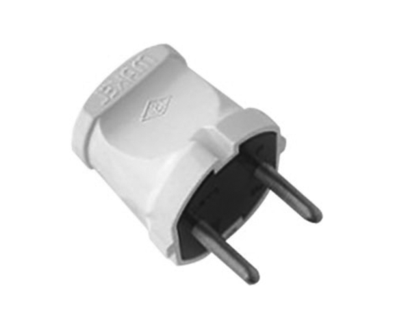 Hot sale PH7-6158 power plug and socket to Rio de Janeiro Manufacturers