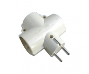 PH7-6222 power plug and socket