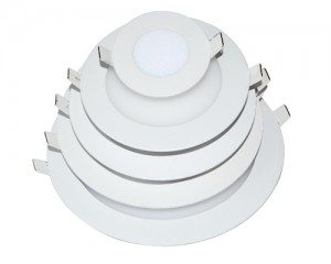 PH5-1114-LED Panel Light
