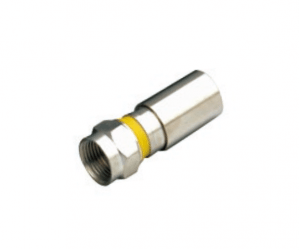 PH7-3159 RG59, RG6  COMPRESSION  CONNECTOR