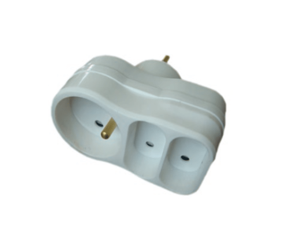 OEM/ODM China PH7-6212 power plug and socket to Puerto Rico Manufacturer