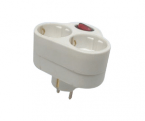 PH7-6227 power plug and socket