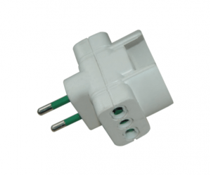 PH7-6024 power plug and socket