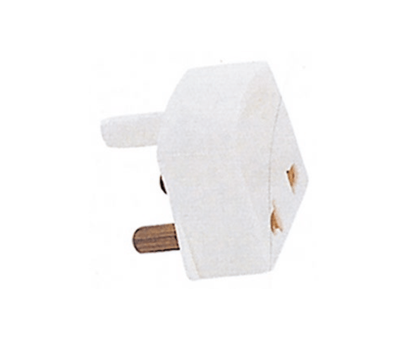 OEM/ODM Supplier PH7-6205 power plug and socket for South Africa Factories