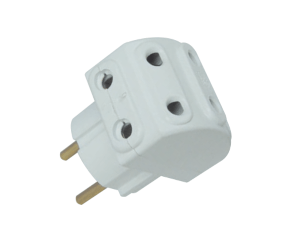 Rapid Delivery for PH7-6114 power plug and socket for Azerbaijan Factories
