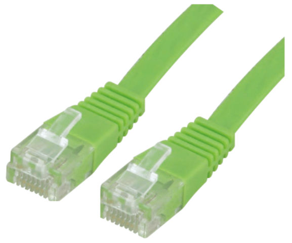 Well-designed PH7-5005 ASSEMBLE TYPE RJ45  WITH METAL COVER PATCH CORD  FLAT CABLE to Bangladesh Manufacturer