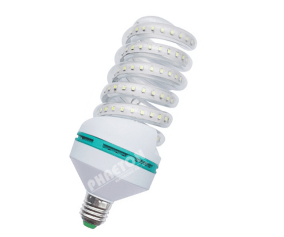 Trending Products  3015-LED SPIRAL LIGHT for Kyrgyzstan Factory