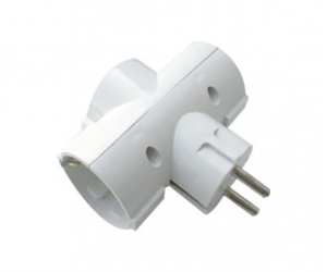 PH7-6224 power plug and socket