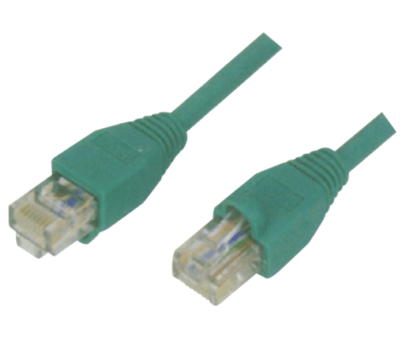 New Delivery for PH7-5002 ASSEMBLE TYPE RJ45  PATCH CORD for European Importers