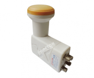 PH7-3277 UNIVERSAL KU-BAND  QUAD LNB