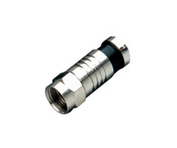Short Lead Time for PH7-3153 RG59, RG6  COMPRESSION  CONNECTOR for Berlin Importers