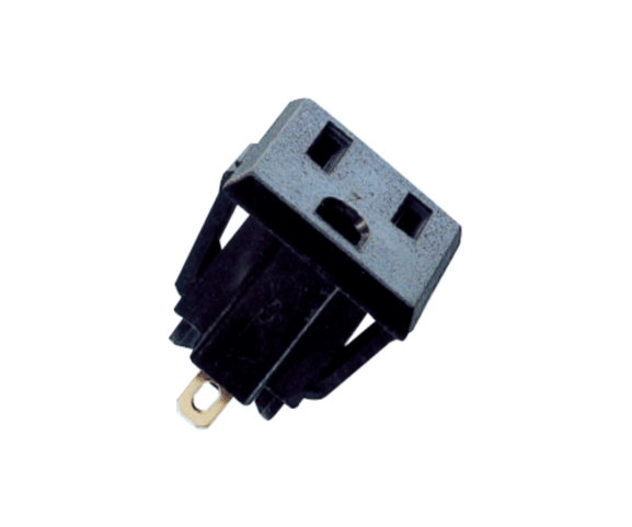 China Manufacturer for PH7-6084 3P AC POWER JACK to Suriname Factory