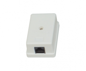 PH7-5008 SINGLE RJ45(8P8C)  BOX