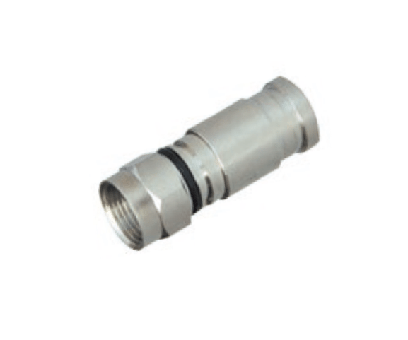 Manufactur standard PH7-3160 RG59, RG6  COMPRESSION  CONNECTOR to New Orleans Factories