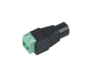 PH7-5283 A: DC JACK 2.1×5.5MM, WITH TERMINAL B: DC JACK 2.5×5.5MM, WITH TERMINAL