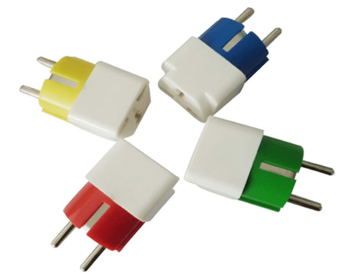 Competitive Price for AC DC Power Adatper and Socket Plug (PH3-1380) for Cancun Manufacturers