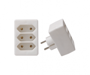 PH7-6236 power plug and socket