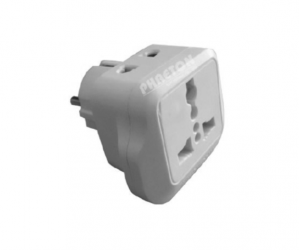 PH7-6167 power plug and socket