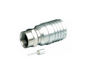 PH7-3202 RG11 CRIMP  CONNECTOR