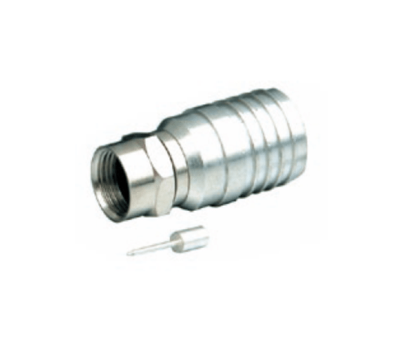 Top Quality PH7-3202 RG11 CRIMP  CONNECTOR to Tunisia Factories