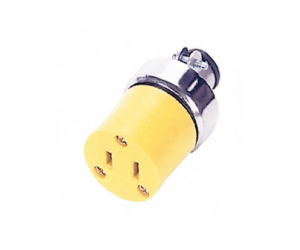 PH7-6016 power plug and socket
