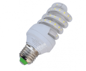 3016-LED SPIRAL LIGHT