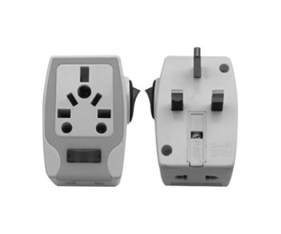 China Gold Supplier for PH7-6166 power plug and socket to Cyprus Factory