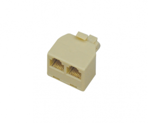 PH7-5030 A: 6P4C MALE ya 2 × 6P4C FEMALE ADAPTER B: 6P6C MALE ya 2 × 6P6C FEMALE ADAPTER
