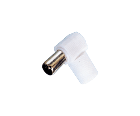 High Quality PH7-2867 9.5MM TV PLUG, ANGLE TYPE, SEPARABLE COVER to French Factories