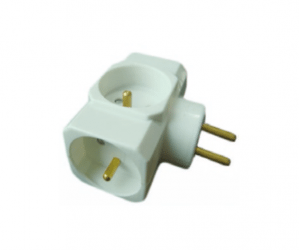 PH7-6214 power plug and socket