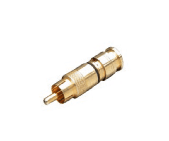 Top Suppliers PH7-3195 RCA COMPRESSION  CONNECTORC:RG11 to Qatar Factory