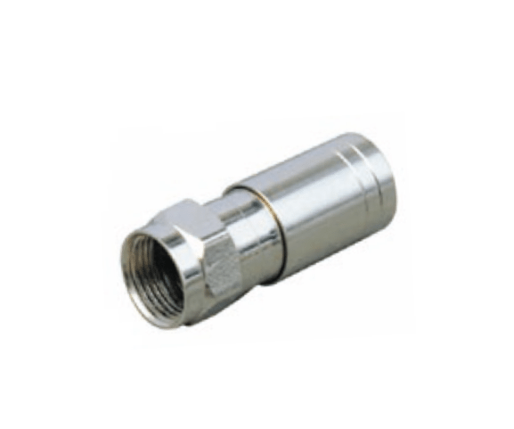 8 Year Exporter PH7-3196 RG59 RG6 COMPRESSION  CONNECTOR for Greece Manufacturers