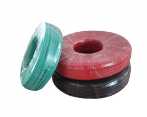 FLAT TELEPHONE CABLE IN ROLL  A: 6P2C  B: 6P4C   C: 6P6C