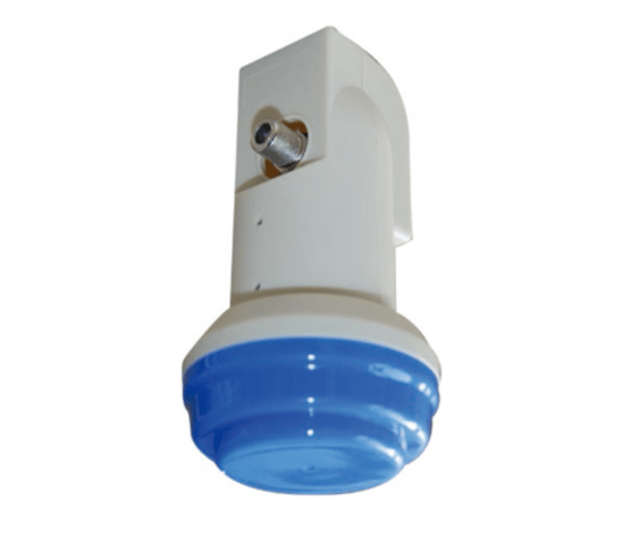 Top Suppliers PH7-3269 UNIVERSAL KU-BAND  TWIN LNB Wholesale to Mexico